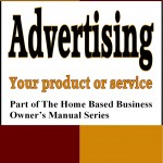 Advertising Front Cover
