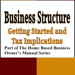 Business Structure Front Cover