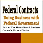 Federal Contracts Front Cover