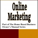 Online Marketing Front Cover